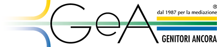 Associazione GeA – Genitori ancora logo